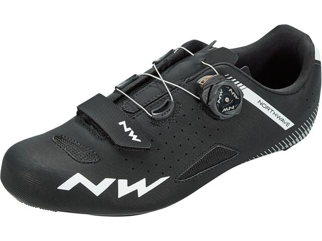 Northwave Core Plus Shoes Herren black